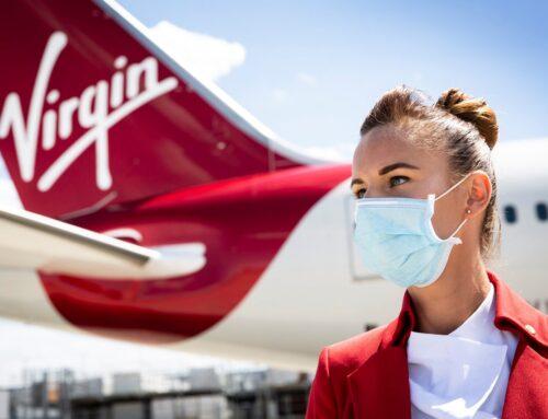 Virgin Atlantic Introduces Pre-flight Covid-19 Testing Trial for Crew