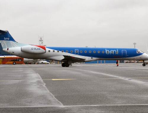 Flybmi announcement