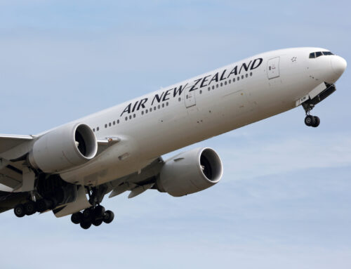 Air New Zealand to Cease Operating London-Los Angeles from October 2020