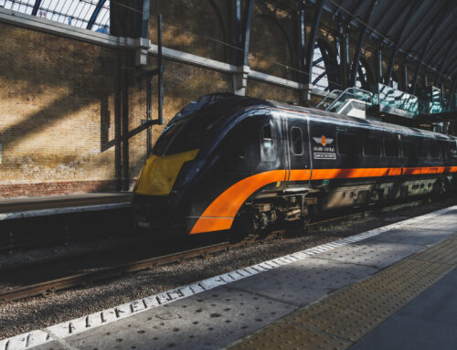 Grand Central to Introduce an Additional Daily Return Service on its North East Route