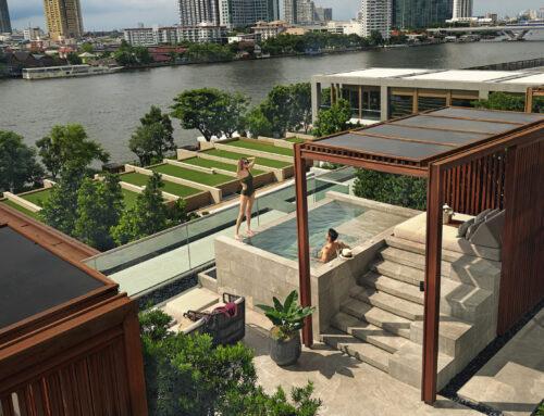 Capella Bangkok Hotel
