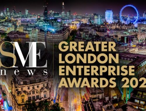 Simplexity Travel Named Best Luxury Travel Management Company In The 2020 Greater London Enterprise Awards