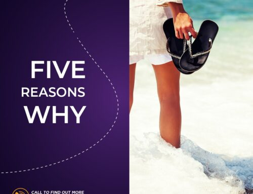 5 Reasons to use Simplexity Travel.