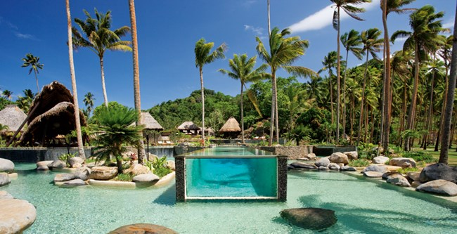 Private Holiday Islands