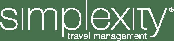 Simplexity Travel Logo