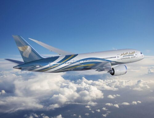 Complimentary Covid-19 Cover with Oman Air