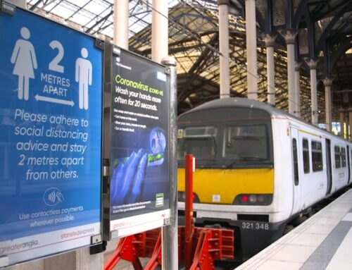 National Rail to Continue Ticket Flexibility