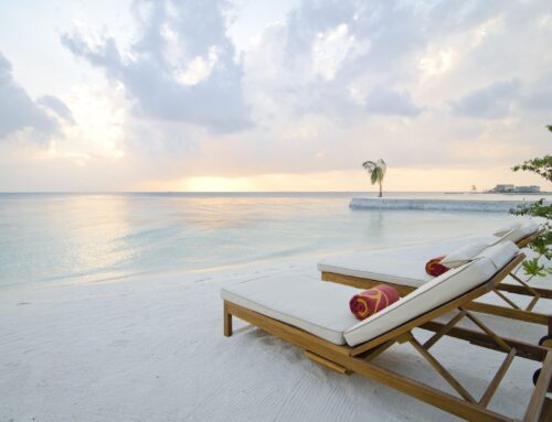 Five of the Best Eco-Friendly Luxury Hotels