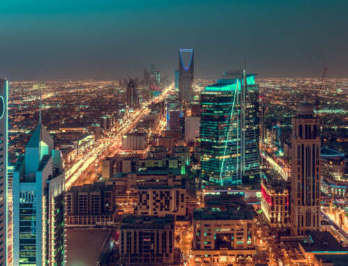 Saudi Arabia to Relax Hotel Rules for Unmarried Foreign Couples