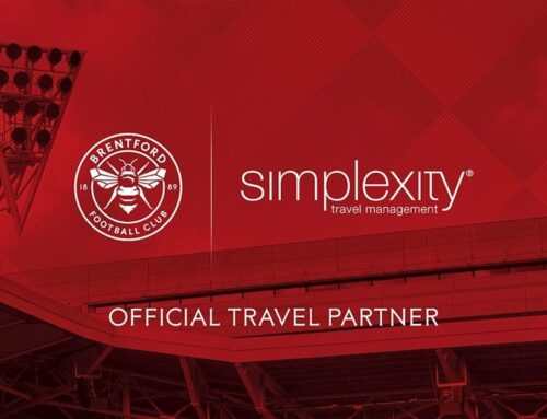 Simplexity Travel Management Retained as Brentford Football Club's Travel Partner